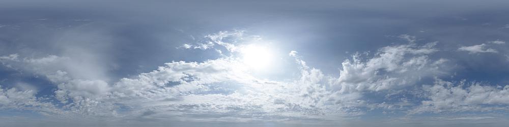 HDRi Skies - CG-Source